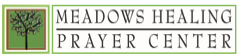 Meadows Healing Prayer Center Letterhead